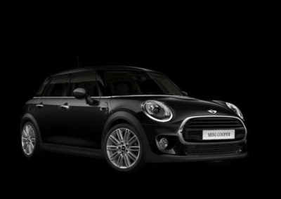 MINI Cooper 5 vrat CHILI I