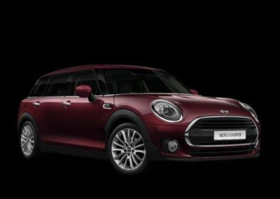 MINI Cooper Clubman CHILI II